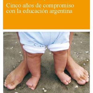 Cinco años de compromiso con la educación argentina. Premio PricewaterhouseCoopers a la Educación