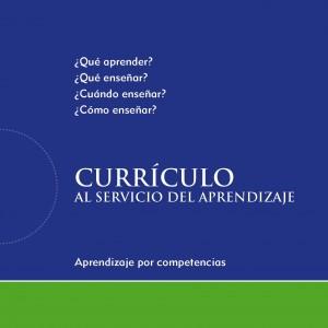 Currículo al servicio del aprendizaje